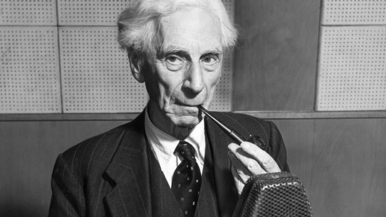 Bertrand Russell Interview