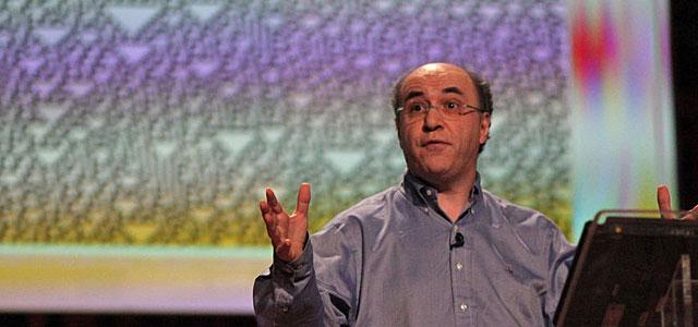 Wolfram. Brilliant. Contentious. Divisive.