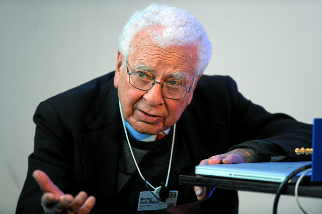Murray Gell-Mann: Thinking About The Future: The Big Picture