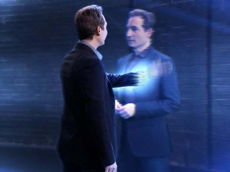 Brian Greene – The Illusion of Time