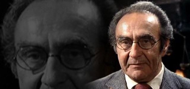 Jacob Bronowski – Day at Night