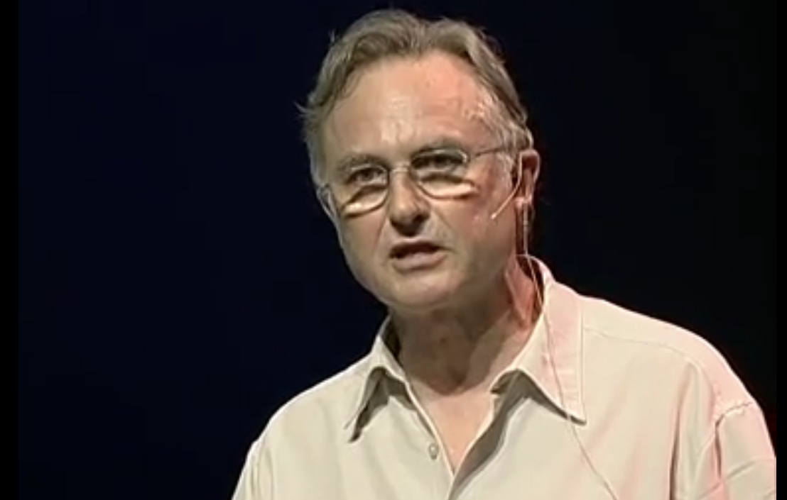 "Richard Dawkins: Universe – ""Queerer Than We Can Suppose"""