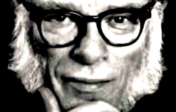 Isaac Asimov's 'The Last Question'